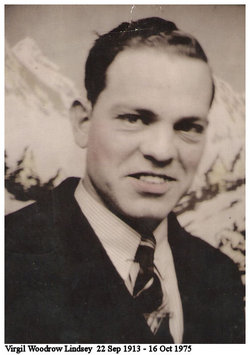 Virgil Woodrow Lindsey