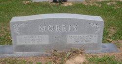 Barbara Victoria <i>Watson</i> Morris