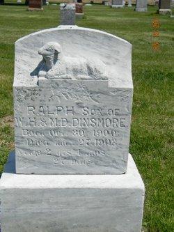 Ralph Dinsmore