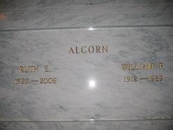 Ruth Elizabeth <i>Holden</i> Alcorn