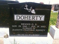 Denny Doherty