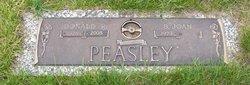 Donald Ray Peasley