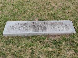 John William Bugg