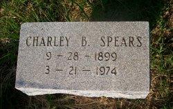 Charley Barker Spears