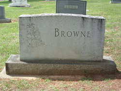 Jane <i>Renfrow</i> Browne