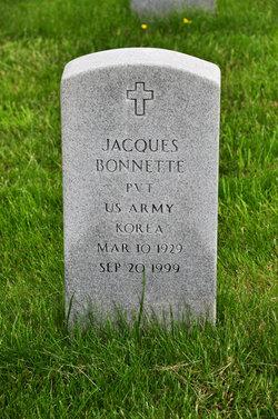 Jacques Bonnette