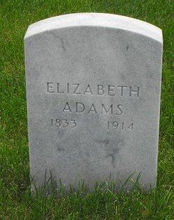 Elizabeth Adams