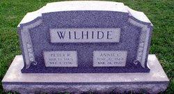 Peter R Wilhide