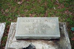 Elizabeth J. <i>Robertson</i> Bracewell
