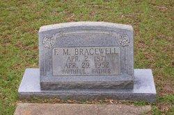Frances Marion Bracewell