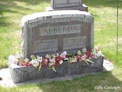 William M Will Alberda