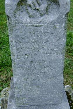 Hattie Opal Cartwright