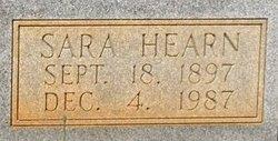 Sara Dean <i>Hearne</i> Andrew