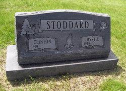 PFC Clinton Chink Stoddard