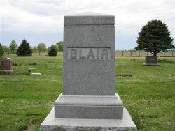 Lura <i>Fegenbush</i> Blair