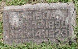 Frieda Combellick