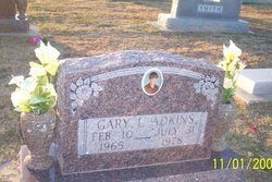 Gary Lane Adkins