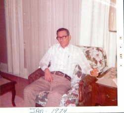 Alvin C. Troutt