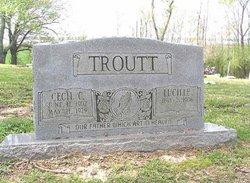 Cecil C. Troutt
