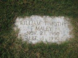 William Timothy Maley