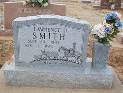 Lawrence Dwain Smith