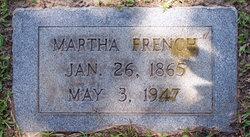 Martha Cordelia <i>Prince</i> French