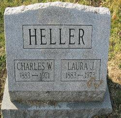 Charles W Heller