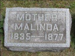 Malinda S <i>Graham</i> Simpson