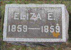 Eliza E Simpson
