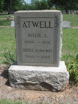 Abbie Olevia <i>Taylor</i> Atwell