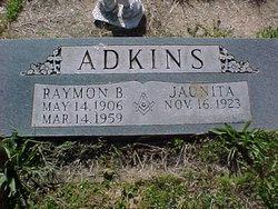 Raymon B Adkins