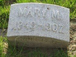 Mary Margaret <i>Hellman</i> Arnoldi