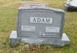 Wilson T. Adam