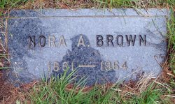 Nora Brown