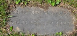 Robert Douglas Jack