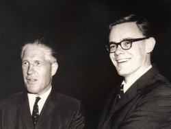 D. I. Warner
