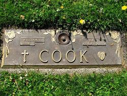 Catherine Ellen Kay <i>Gay</i> Cook