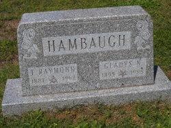 Gladys N. Hambaugh