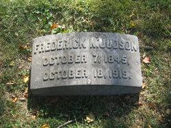 Frederick Newton Judson