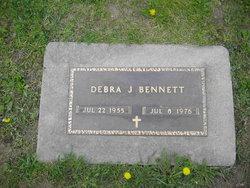 Debra J Debbie Bennett