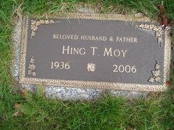 Hing T Moy