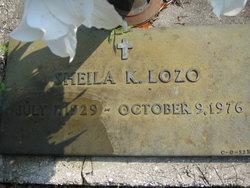 Sheila K. Lozo
