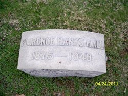 Florence <i>Hanks</i> Hall