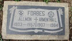Armenthia L. Forbes