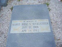 Mamie Rose <i>Strickland</i> Kicklighter