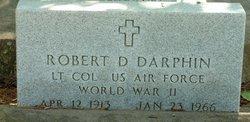 Robert Douglas Darphin