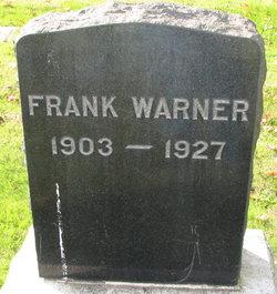 Frank Warner