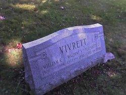 Dr William Randolph Vivrett, Jr