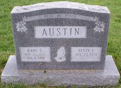 Karl Thomas Austin
