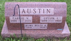 Ruby Belle F. Austin
